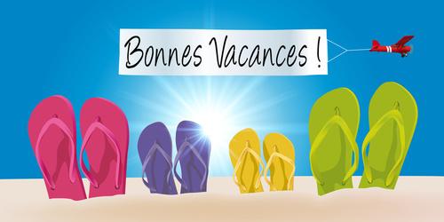 Belles vacances badistes St Hélènois !