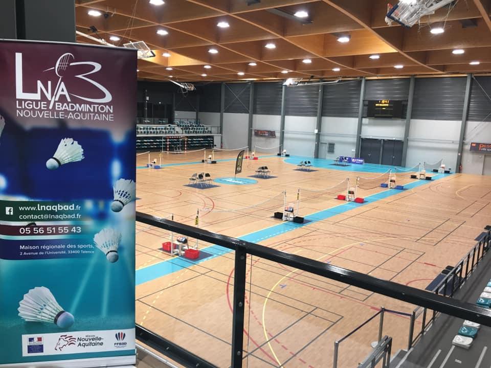 St Hélène : 2ème club d'un championnat régional ;)